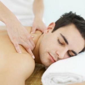 on site massages