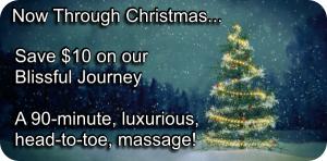 Now through Christmas