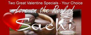 Valentines Day Massage Special