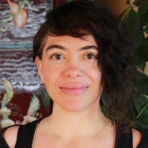 Suki Bauer